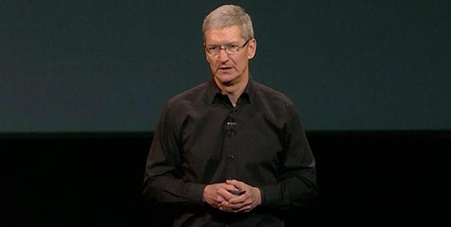 LIVE STREAM & TICKER: Jetzt Apple Event live verfolgen