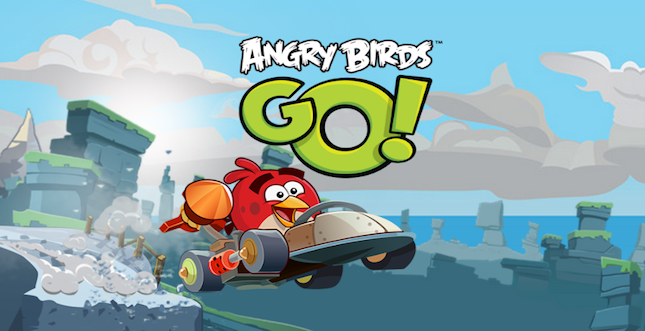 Angry Birds Go: Offizieller Trailer & Release-Datum (Video)