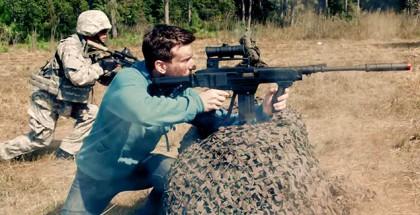 Delta-Six-Sturmgewehr-Controller