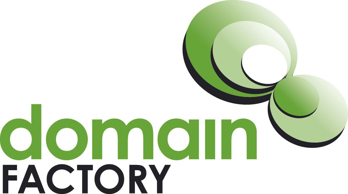 DomainFactory-Logo