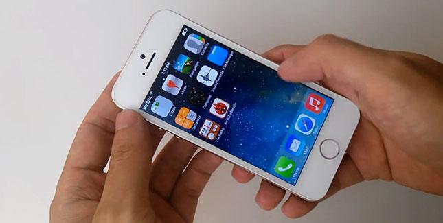 Goophone i5S: Chinesen bauen iPhone 5s Klon für 145 Euro