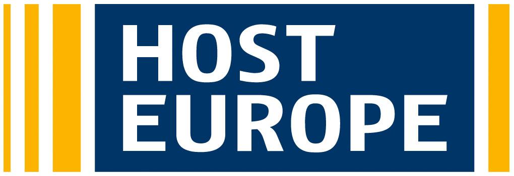 HostEurope-Logo