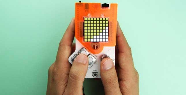 DIY Gamer Kit: Handheld für Selbermacher