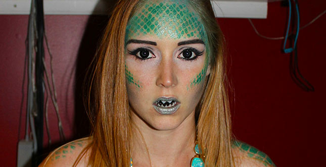 31 Halloween-Kostüme der Spitzenklasse: 2013-Edition