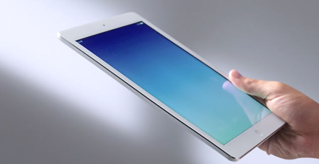 iPad Air Wallpaper: Download