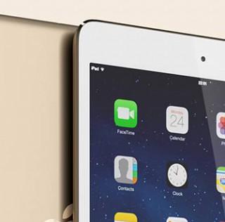 Das neue iPad (Air 2) wird dem iPhone 6 ähneln