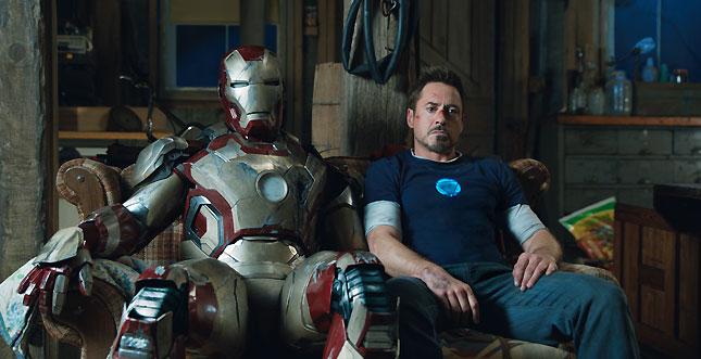 """""""Iron Man Suit"""" künftig beim US-Militär im Einsatz"""