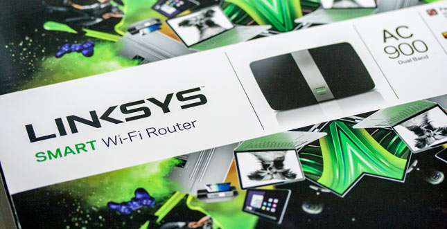 Linksys EA6200 im Test: AC 900 Smart Dual-Band Router