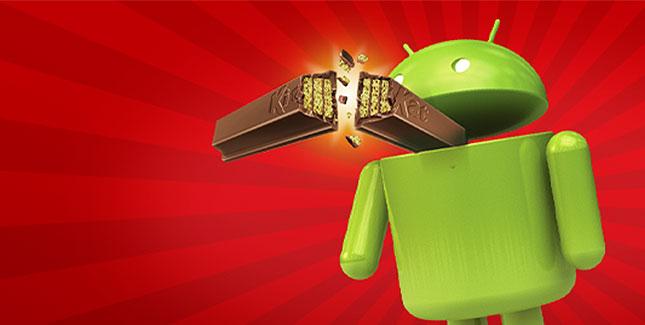 Google Nexus 4: Update auf KitKat 4.4 beginnt