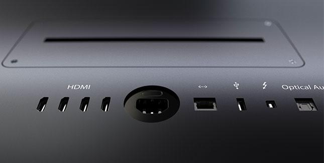 Apple TV 4: Hinweise auf neue Variante der Multimediabox