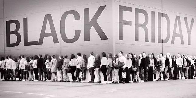 Black Friday 2013: Saftige Rabatte auf viele Apple-Produkte