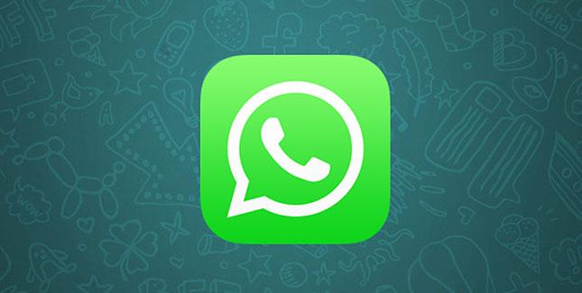 WhatsApp für iOS 7 zeigt sich in einem Video