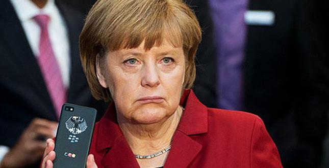 NSA-Überwachung made in Germany: CDU & CSU wollen mitmachen
