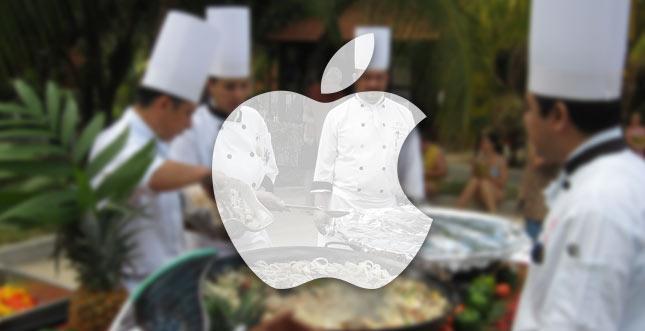 Apple Gerüchteküche: Drucksensibles iPhone 6s, mehr Zoll