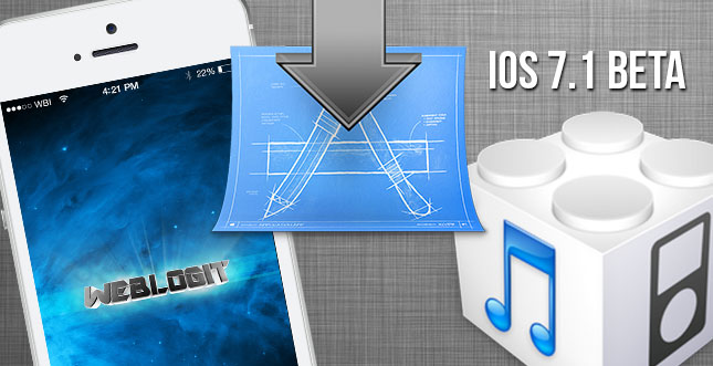 iOS 7.1 Beta Download und Installation: So klappt es