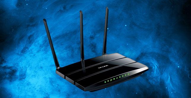 Linux.Darlloz: Neuer Wurm greift Router & Web-Geräte an