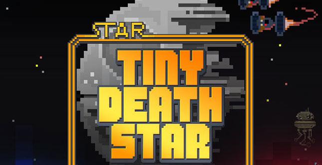 Star Wars: Tiny Death Star jetzt im App Store
