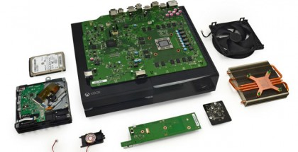 xbox-one-teardown