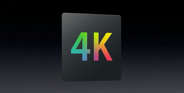 Apple listet kurz ersten 4K-Monitor im Online Store: Mac Pro Marktstart