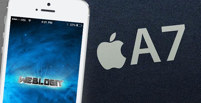 Muss Apple den A7-SoC zurückziehen? Uni reicht Klage ein