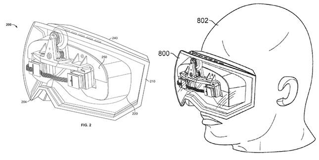 Apple bastelt an eigener Virtual Reality Brille
