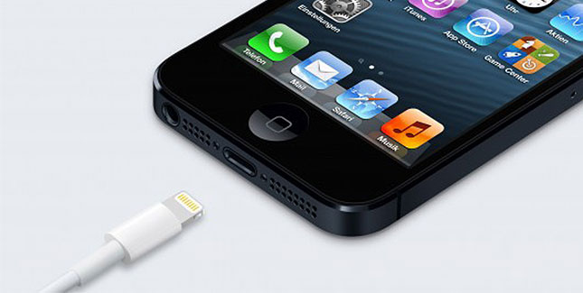 Bald Schluss mit Apples Lightning-Kabel? EU will Einheitsstandard
