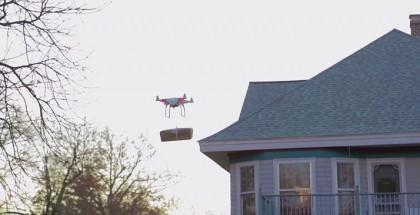 Drohnen-Landeplatz-Cover