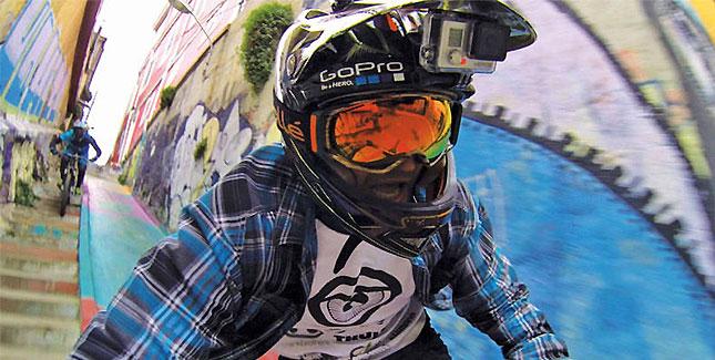 Actioncam GoPro Hero3 aktuell zum Hammerpreis!