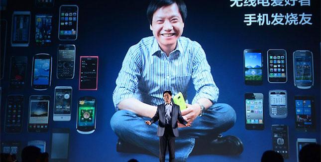 Das iPhone ist das beste Smartphone: Sagt der Steve Jobs von China