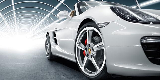 Porsche Cayman S aus dem 3D-Drucker: Datei als Download