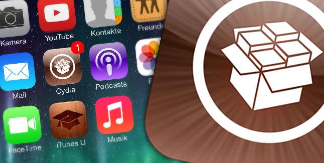 Mobile Substrate für iOS 7 & 64-Bit erschienen: Download