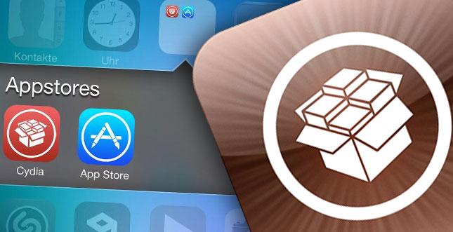 Wurde der iOS 7 Jailbreak gestohlen & verkauft?