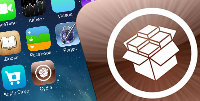 iOS 7.1 & iOS 7.1.1 Semi-tethered Jailbreak mit GeekSn0w
