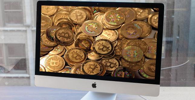 Bitcoin-Reichtum mit dem Mac: Mining-Feature-Hoax