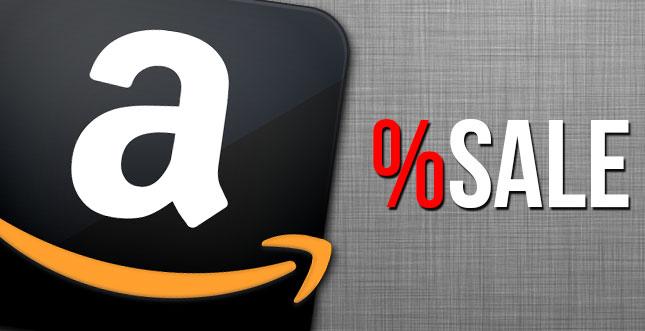 Amazon-Schnäppchen zum Dienstag