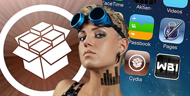 Cydia Substrate in neuer Version erschienen