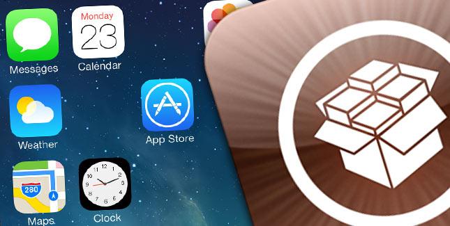 Gridlock für iOS 7 & iPhone 5s: Apps individuell positionieren