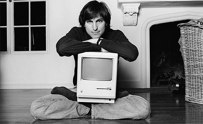 """Steve Jobs: Alle """"Booms"""" und """"One More Things"""""""