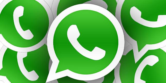 WhatsApp mit neuen Privatsphäre-Einstellungen & Kamera Button
