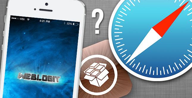 Mail App & Safari Absturz nach iOS 7 Jailbreak: Problemlösung