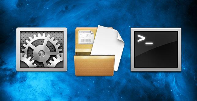 Mac OS X 10.9.4 Update: Was ist neu?