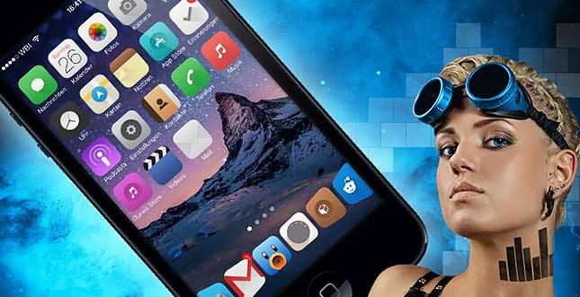 Top Cydia Tweaks (iOS 7) die Vierte!