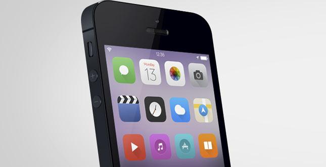 Bald eigene Springboard Themes ohne Jailbreak in iOS 8?
