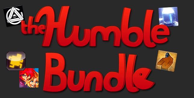 Humble Bundle: Diese Indie-Kracher müsst ihr euch sichern!
