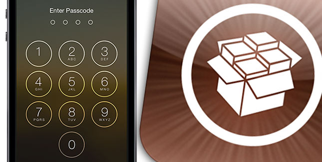 NoBlur: iOS 7 Tweak entfernt Blur Effekt vom Lockscreen