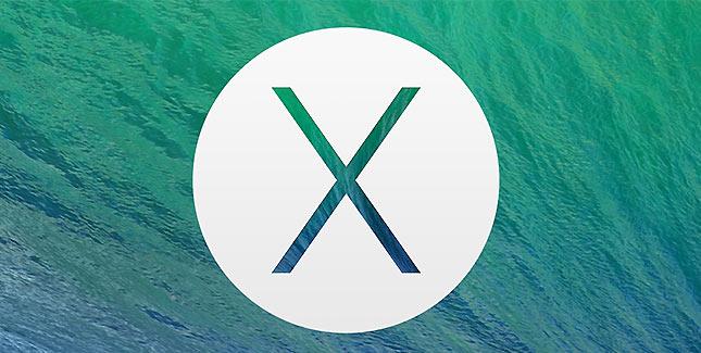 Apple lässt OS X 10.9.3 Beta 1 von der Leine