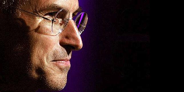 Steve Jobs wird auf einer Briefmarke geehrt