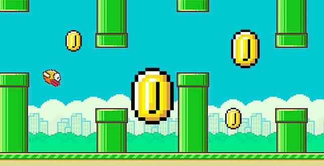 Flappy Bird macht iPhones wertvoller als Gold? eBay-Rally