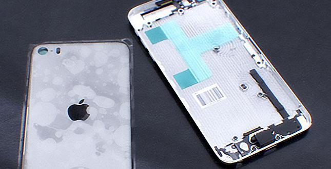 Wieso dieser iPhone 6 Prototyp gerendert ist