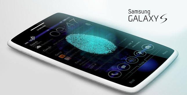 Samsung Galaxy S5 Bio-Sensor so sicher wie Apples Touch ID?